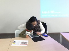 珠洲プログラミングワークショップ3